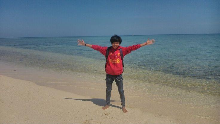 Wonderfull island