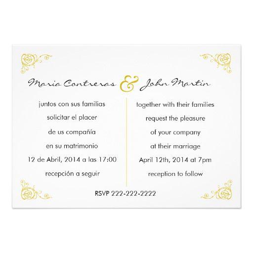 Different Wedding Invitations Blog Wedding Invitations Examples In