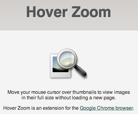 Hover Zoom « doug – off the record