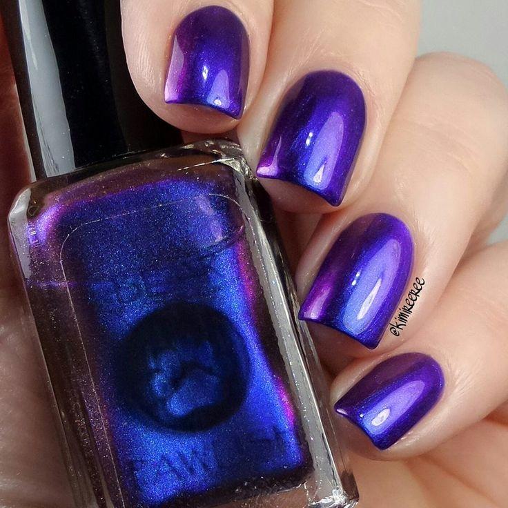 448 best Polish Desires images on Pinterest | Nail polish, Belle ...