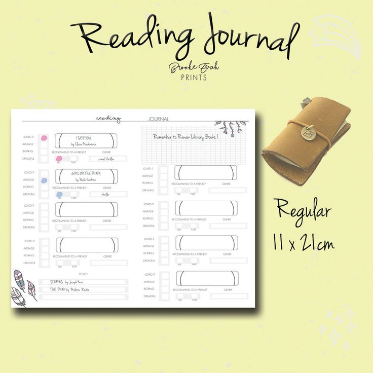 The 25+ best Reading log pdf ideas on Pinterest Book notes - reading log template