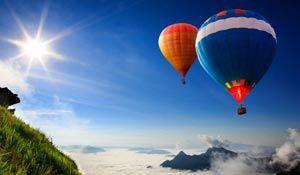 Gewinne mit der BLKB und ein wenig Glück 3 mal zwei Gutscheine für eine Fahrt mit einem Heissluftballon übers Baselbiet. http://www.alle-schweizer-wettbewerbe.ch/heissluftballon-fahrt-gewinnen/