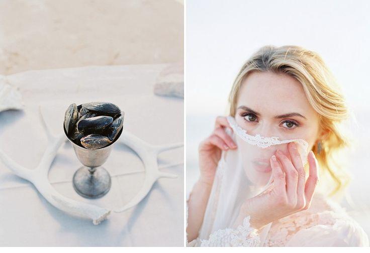 sea sand bridal wedding inspiration 0004a