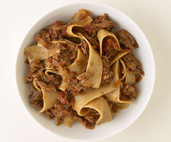 pappardelle with venetian duck ragu duck ragu ragu recipe buckwheat ...