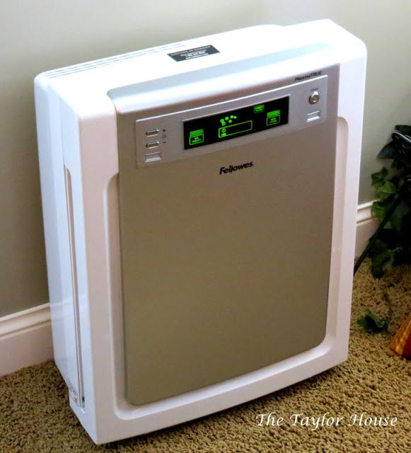 Fellows Air Purifier, Dust Allergies