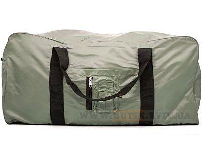 Сумка Alpha Industries Large Gear Bag (оливкова)  Наявність: під замовлення  Ціна: 41 $