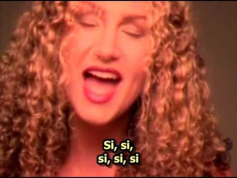 Joan Osborne - One Of Us (Subtitulado)