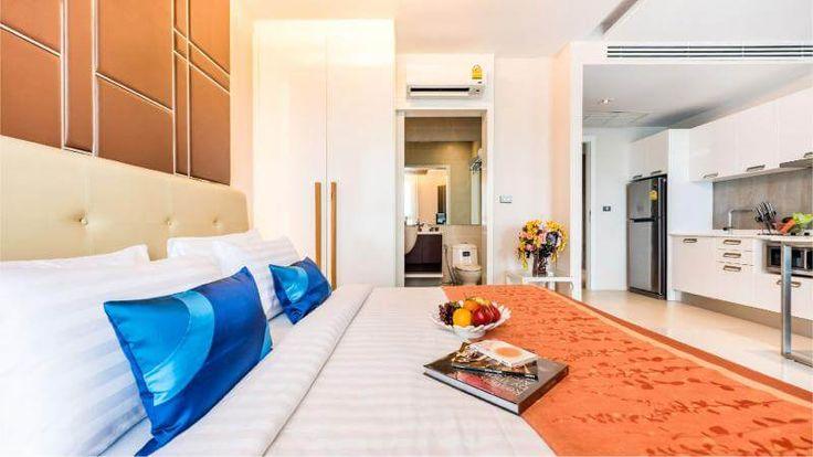 Acheter un appartements à Phuket
