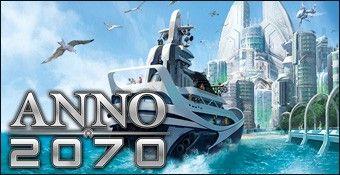 Test : Anno 2070