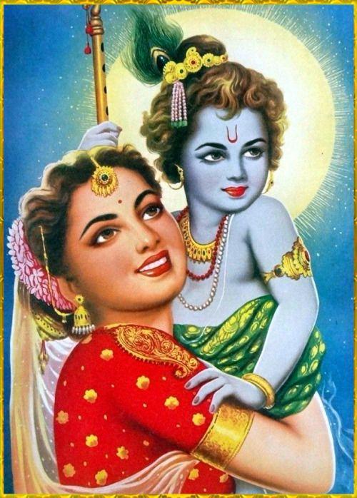 ☀ YASOMATINANDANA KRISHNA ☀ Hare Krishna Hare Krishna Krishna Krishna Hare Hare Hare Rama Hare Rama Rama Rama Hare Hare
