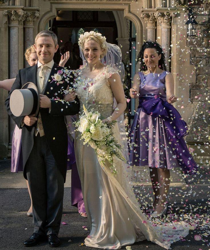 dr watsons wedding martin freeman jane austen and