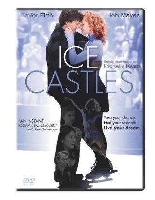 Ice castles.