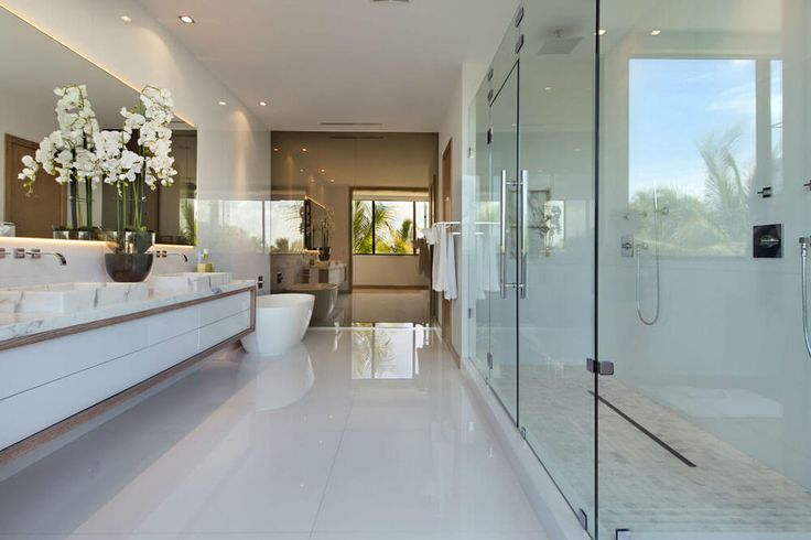 Luxe villa nabij Miami Beach - Leef in luxe in dit Miami Beach huis - Wonen Voor Mannen