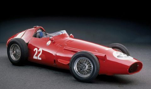Vwvortex Com 1950 S F1 Replica Car Open Wheeled Inspiration