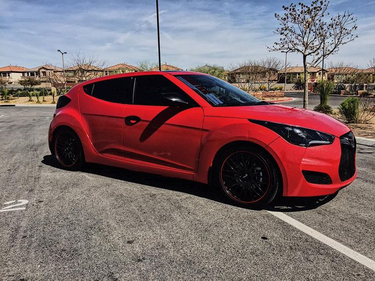Pin By Mark Spieth On Veloster Veloster Turbo Hyundai