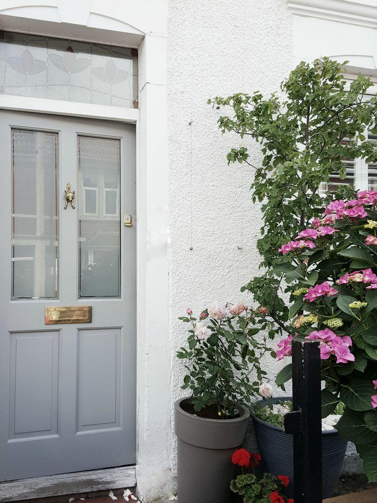 29 Best Make An Entrance Images On Pinterest Door Entry Entrance