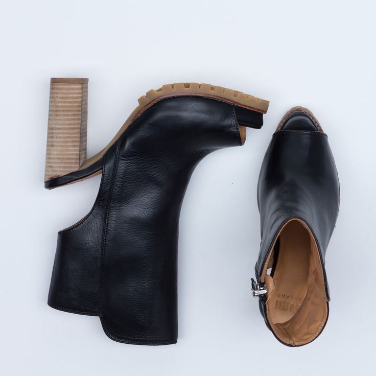Oili Cut-Out Boot | Lumi Accessories