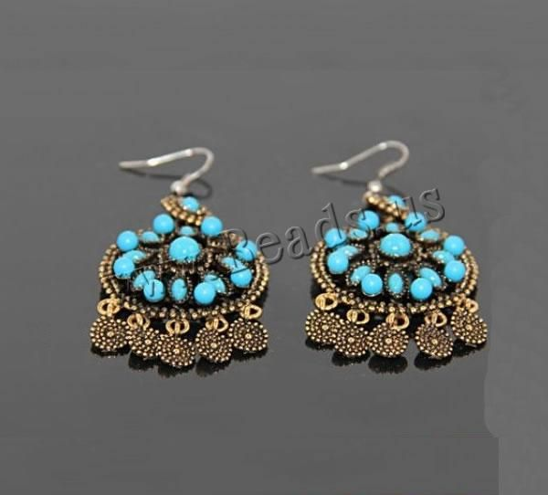 Earrings resin http://www.beads.us/es/producto/resina-Pendientes-con-Colgantes_p115303.html