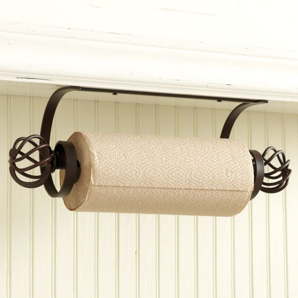 Ballard Under Cabinet Mount Paper Towel Holder Products