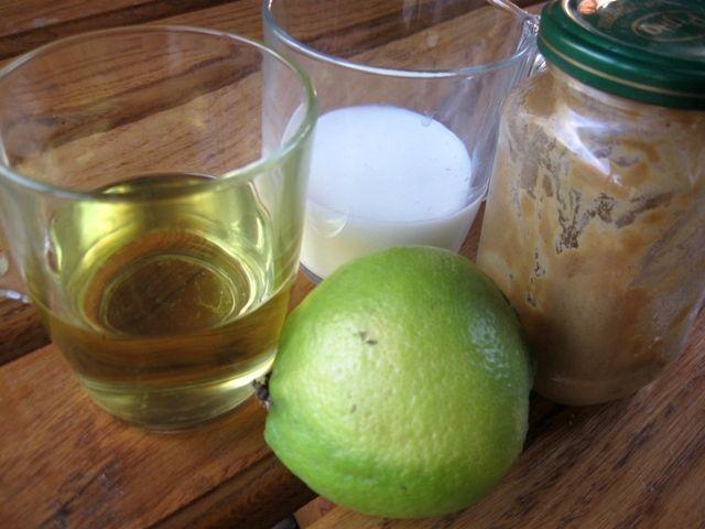 Растительное масло или майонез в диете