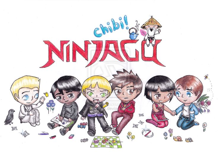 1514 Best Images About Ninjago On Pinterest