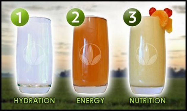 HERBALIFE yes!!!! Your daily meal with everything your body needs!!!! Contact me for more info!!!!