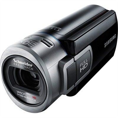 Filmadora Digital Samsung Hmx-q20 Full Hd - Q 20 - Até 18x