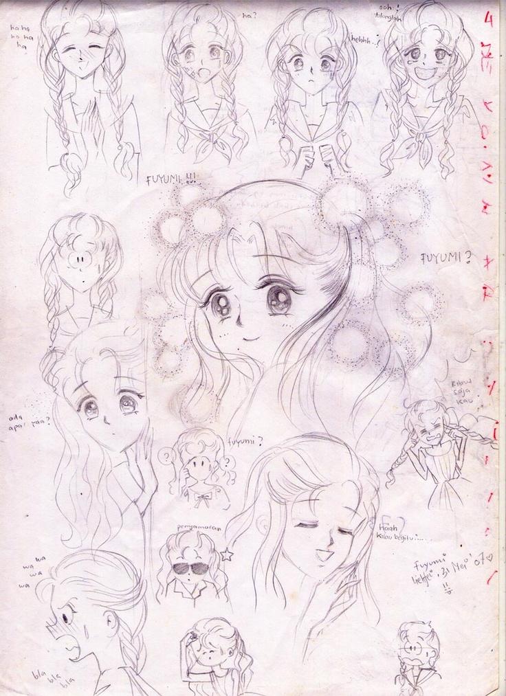 fuyumi expression