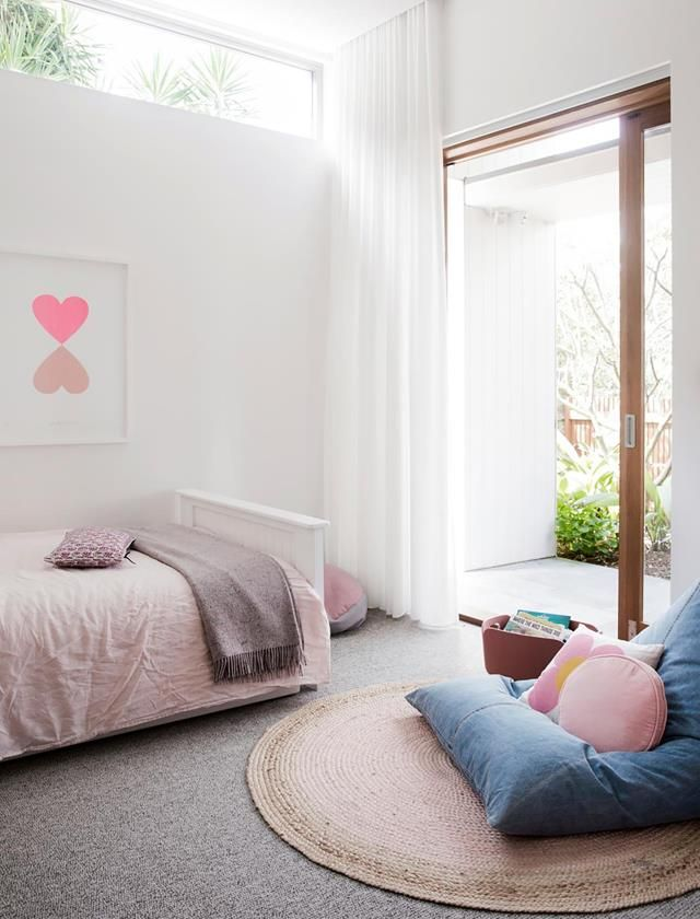 An Elegant Cliffside Home In Sydney S North In 2020 Home Kids