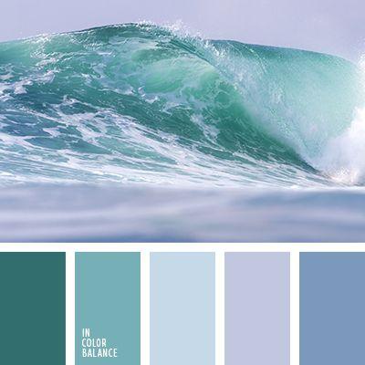 color agua oceánica, color azul acuático, color azul bondi, color esmeralda, de color violeta, elección del color, esmeralda, matices acuáticos, selección de colores suaves, tonos acuáticos suaves, tonos aguamarina, tonos esmeraldas.