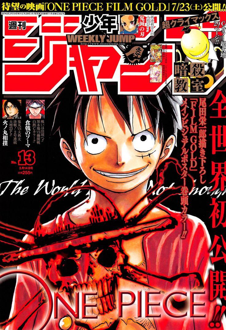 Baca Komik One Piece Chapter 817 | SampaiJumpa