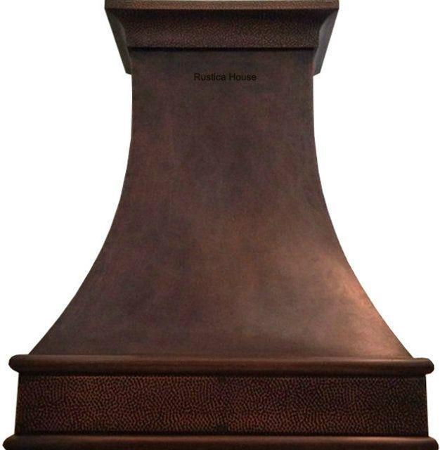 faux copper range hood for sale island hoods canada