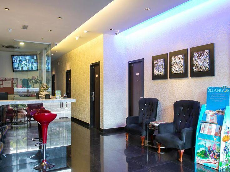 Booking.com: Hotel OYO Rooms Salam Specialist Hospital , Kampong Melayu Kebun Bunga, Malaysia . Book your hotel now!