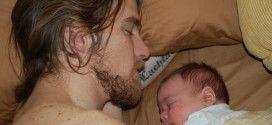 co sleeping, bed sharing, breastfeeding