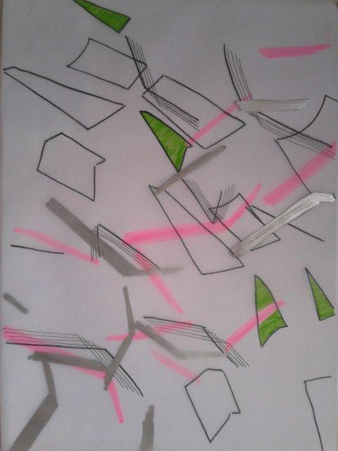 tracing 8
