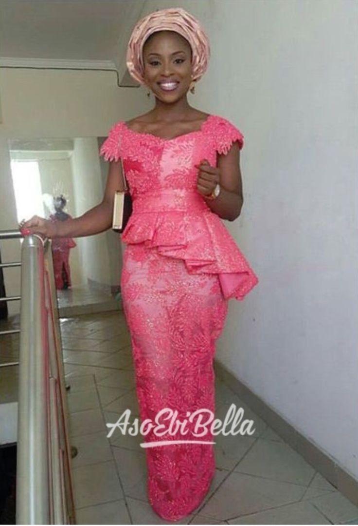 8 best Nigerian Wedding images on Pinterest | Nigerian weddings ...