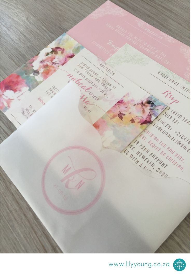 70 best Lily Young Invitations images on Pinterest | Lilies, Lily ...