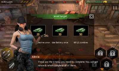 Zombie Crisis 3D mod apk game free download for android Zombie Crisis 3D hack Zombie Crisis 3D