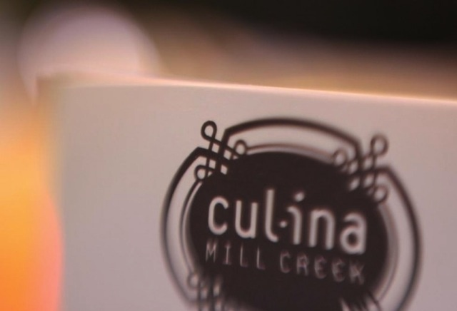 Culina Mill Creek, Edmonton : Although crafted from local ingredients, many of the items on the Culina Mill Creek menu have a multicultural influence that reflects the diversity found in Edmonton.