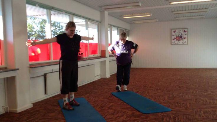 Butterfly Fitness for kvinder. Anderledes Cirkeltræning - FIT på 30 min.