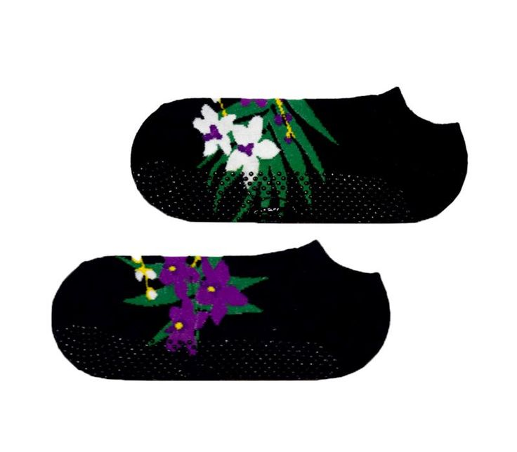 Non-Slip Pilates Socks are perfect for Pilates/Yoga enthusiasts that are after style, comfort and functionality.