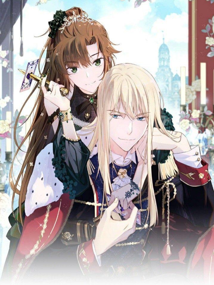 Princess Wars What Is Anime Webtoon Anime