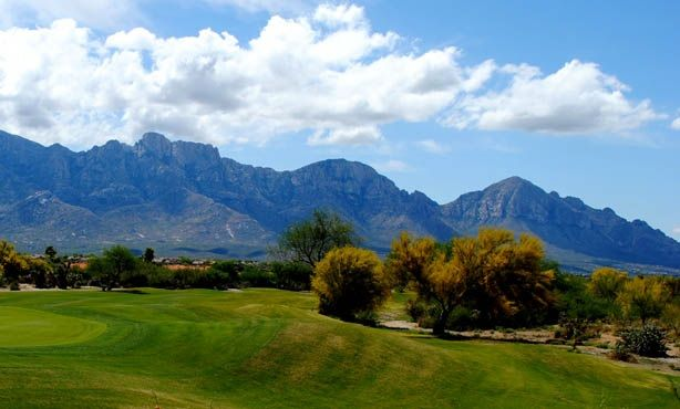 Welcome to The Views Golf Club at Oro Valley