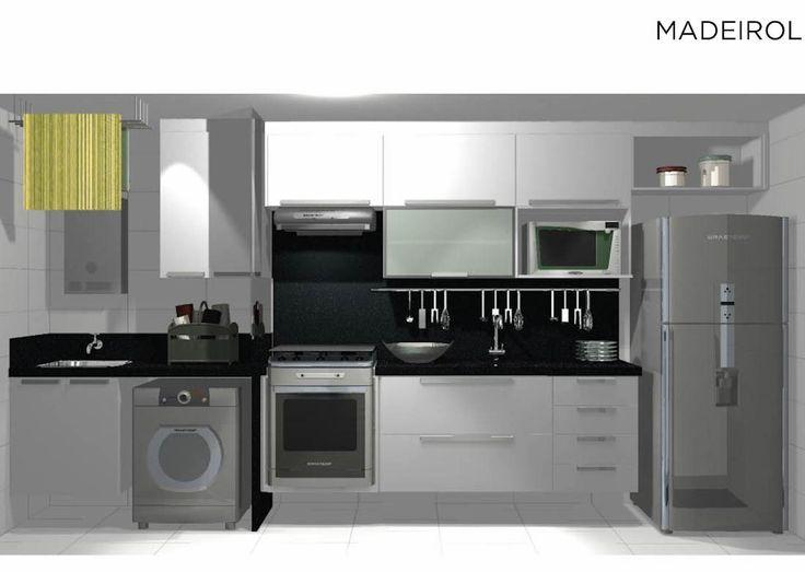 profundidades armario de cozinha - Pesquisa Google