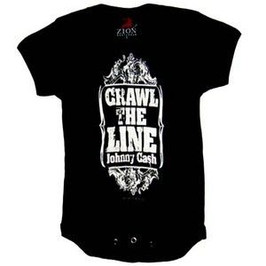 Psychobaby - Johnny Cash Crawl The Line One-Piece, $21.00 (http://www.psychobabyonline.com/johnny-cash-crawl-the-line-one-piece/)