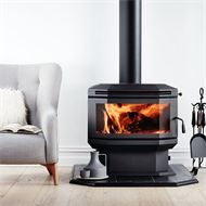 Find Scandia Supremacy 300sqm Indoor Convection Wood Heater at Bunnings Warehouse. Visit your local store for the widest range of outdoor living products.