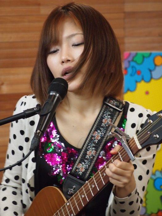 YUKA KITAO(2012.03.06)  https://www.facebook.com/ustrip.tv  http://www.ustream.tv/channel/u-strip #ustrip12