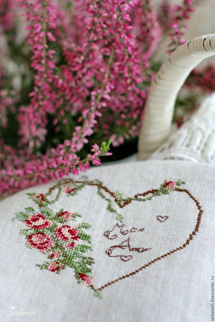 Купить Мешочки с вышивкой - мешочек с вышивкой, мешочек для хранения, мешочек для мелочей, мешочек для трав, мешочки