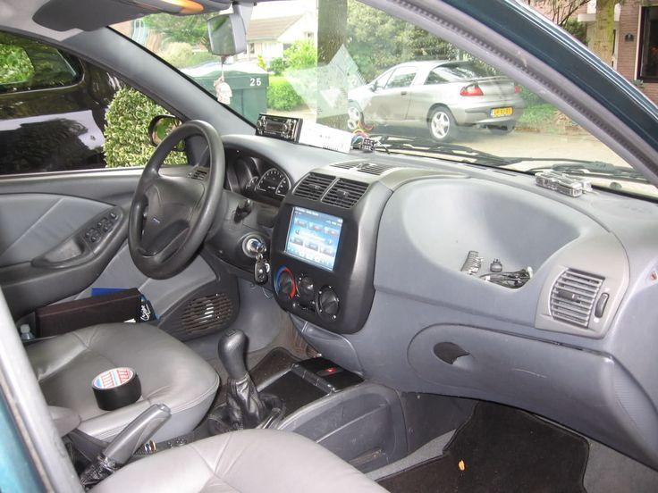 1997 Fiat Brava SX 1.4 12v - MP3Car.com