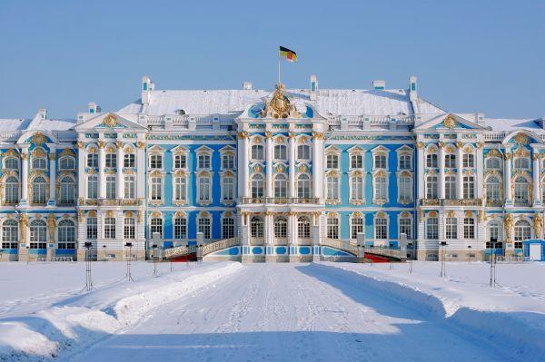 Saint Petersbourg - Russie